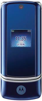 Motorola MOTO KRZR K1 Mobile Phone Sim-Free Unlocked