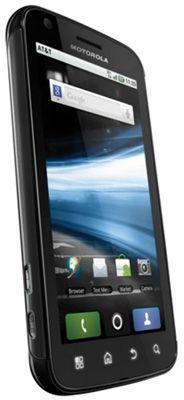 Motorola Atrix Sim Free Unlocked Mobile Phone