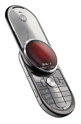 Motorola AURA Sim Free Unlocked Mobile Phone