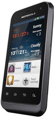 Motorola DEFY Mini Sim Free Unlocked Mobile Phone
