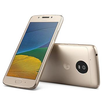 Motorola Moto G5 Sim Free