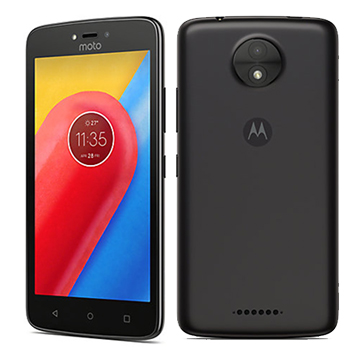 Motorola Moto C Sim Free