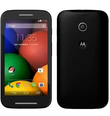 Motorola Moto E (2nd Gen) Sim Free