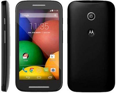 Motorola Moto E Sim Free