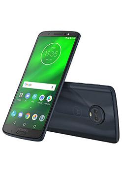 Motorola Moto G6 Plus Sim Free