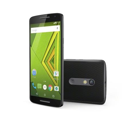 Motorola Moto X Play Sim Free