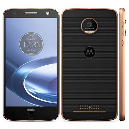 Motorola Moto Z Force Sim Free
