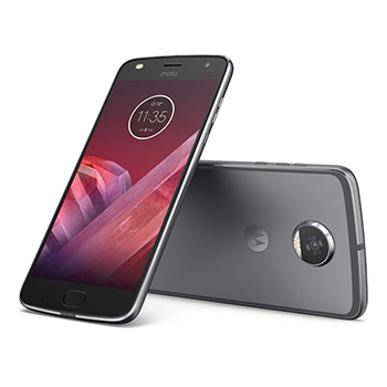 Motorola Moto Z2 Play Sim Free