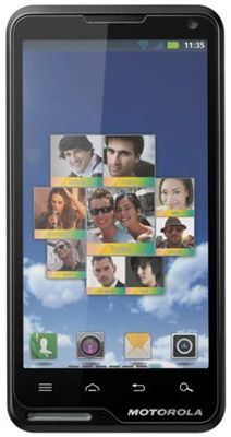 Motorola MOTOLUXE Sim Free Unlocked Mobile Phone