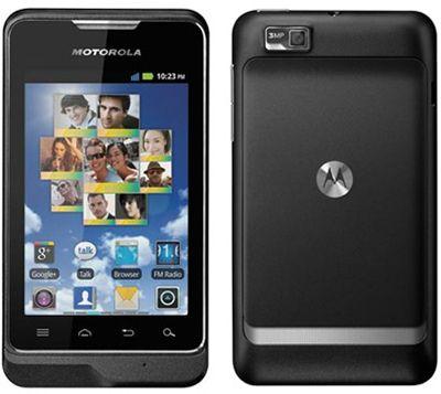 Motorola MOTOSMART Sim Free