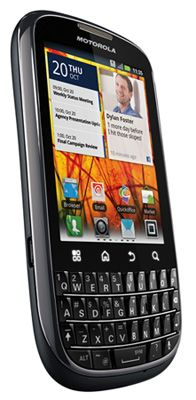 Motorola PRO+ Sim Free Unlocked Mobile Phone