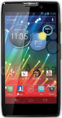 Motorola RAZR HD Sim Free