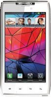 Motorola RAZR White Sim Free