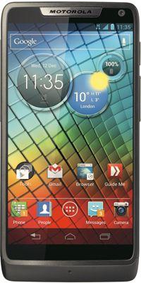 Motorola RAZR i Sim Free