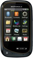 Motorola Wilder Sim Free Unlocked Mobile Phone
