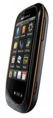 Motorola Wilder Sim Free Unlocked Mobile Phone