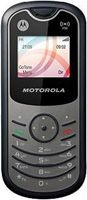 Motorola W160  Unlocked Mobile Phone