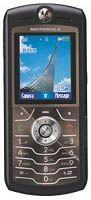 Motorola L7 SLVR Sim-Free Unlocked