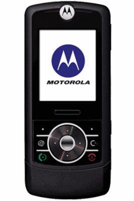 Motorola MOTORIZR Z3 Black Mobile Phone Sim-Free Unlocked