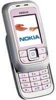 Nokia 6111 Pink Sim-Free Unlocked