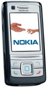 Nokia 6280 Sim-Free Unlocked