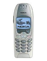 Nokia 6310i Silver Sim Free Unlocked