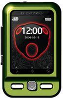 Neonode N2 (Lime)  Unlocked Mobile Phone