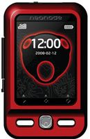 Neonode N2 (Red/Rubine)  Unlocked Mobile Phone