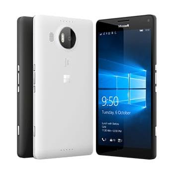 Microsoft Lumia 950 XL Sim Free