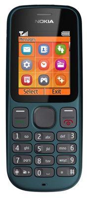 Nokia 100 Sim Free
