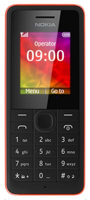 Nokia 106 Sim Free