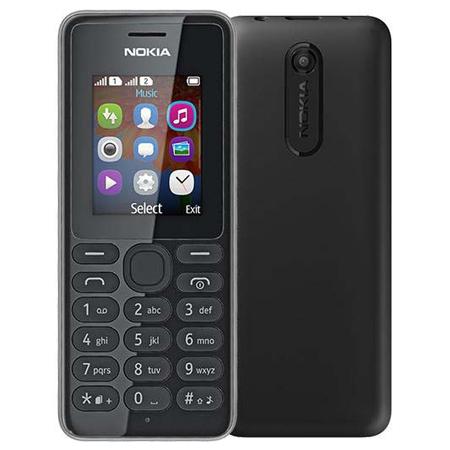 Nokia 108 Sim Free