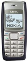 Nokia 1112  Unlocked Mobile Phone
