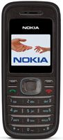 Nokia 1200 Sim Free Unlocked Mobile Phone