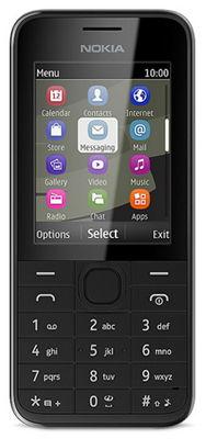 Nokia 207 Sim Free