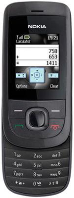Nokia 2220 Slide Sim Free Unlocked Mobile Phone