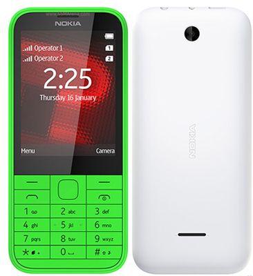 Nokia 225 Sim Free