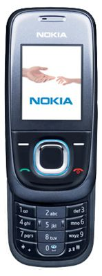 Nokia 2680 Slide Sim Free Unlocked Mobile Phone