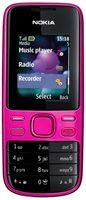 Nokia 2690 Pink  Unlocked Mobile Phone