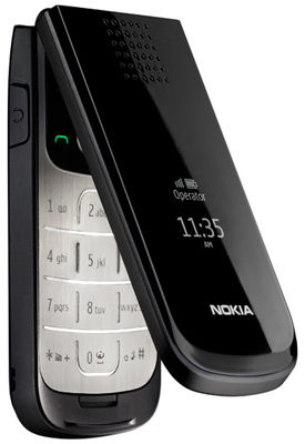 Nokia 2720 Fold Sim Free Unlocked Mobile Phone
