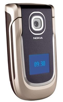 Nokia 2760 Sim Free Unlocked Mobile Phone