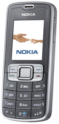 Nokia 3109 Classic Sim Free Unlocked Mobile Phone