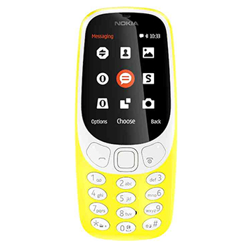 Nokia 3310 Sim Free