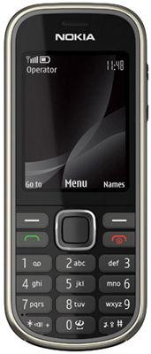 Nokia 3720 Classic Sim Free Unlocked Mobile Phone
