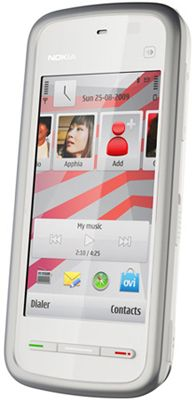 Nokia 5230 Sim Free Unlocked Mobile Phone