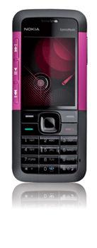 Nokia 5310 (Pink) Sim Free Unlocked Mobile Phone