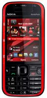 Nokia 5730 XpressMusic Sim Free Unlocked Mobile Phone