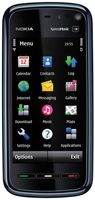 Nokia 5800  Unlocked Mobile Phone