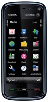 Nokia 5800 XpressMusic (Blue)  Unlocked Mobile Phone