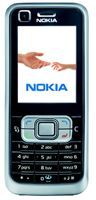 Nokia 6120 Mobile Phone  Unlocked